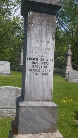 Lucien Grenier