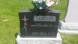 Danny Lemelin