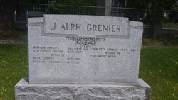 Monique Grenier