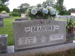 "James Robert ""Bob"" Bradford, Jr"