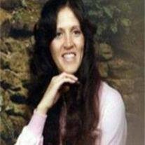 Patricia Ann <I>Chastain</I> Cain