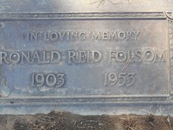 Ronald Reid Folsom