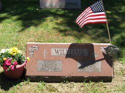 Hazel D Williams