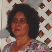 Elaine Marie <I>Sonnier</I> Benoit