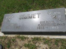 James Simmet
