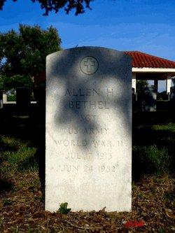 Allen Henry Bethel