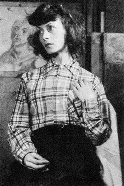 Elaine de Kooning