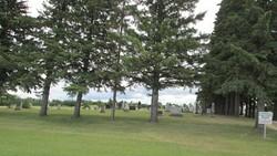 Lemberg Cemetery