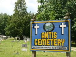 Antis Cemetery