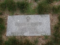 Frank A. Alden