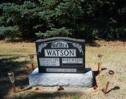 Gerald Lee Watson