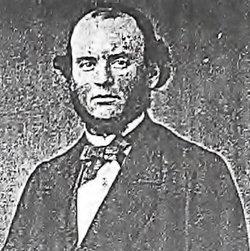 Stephen Baird Crego