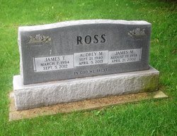 Audrey <I>Morningstar</I> Ross