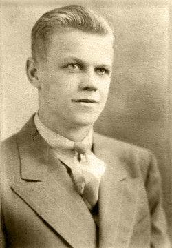 Vernon Raymond Sorflaten