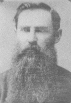 Rev Jacob Crawford