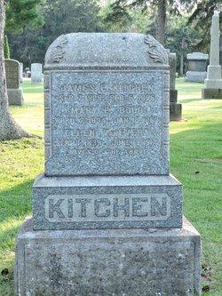 James E. Kitchen