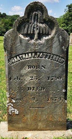 Jonathan H. Patterson