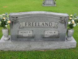 Carl W. Wilford Freeland