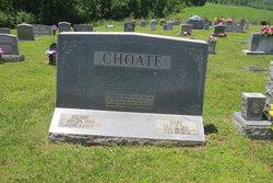 Clark C Choate