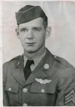 SGT Vernon Lewis Moore