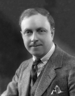 "Archibald Joseph ""A.J."" Cronin"