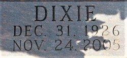Dixie Vaud <I>Smith</I> Raper