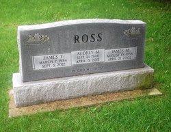 James M Ross