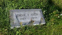Orvie Frank Aken