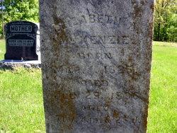 Elizabeth A. <I>Brill</I> McKenzie
