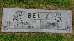 Shirley J. <I>Cook</I> Beltz