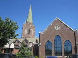 Sacred Heart Columbarium