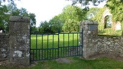 Churchtown Graveyard