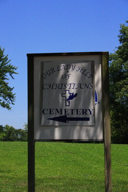 Our Lady of Help Cemetery