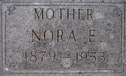 Nora Elizabeth <I>Bell</I> Funk