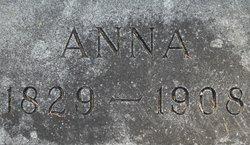 Anna Garth