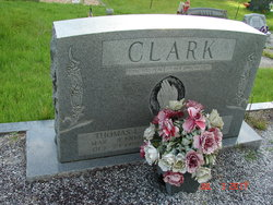 Thomas L Clark