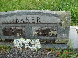 Dovie <I>Nichols</I> Baker