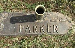 Elvin Samuel Parker