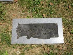 Clara J. Morgan