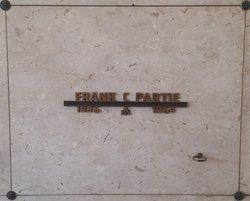 Frank C. Partie