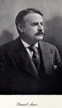 Samuel Ames, Jr