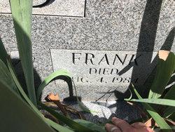 Frank Byrd