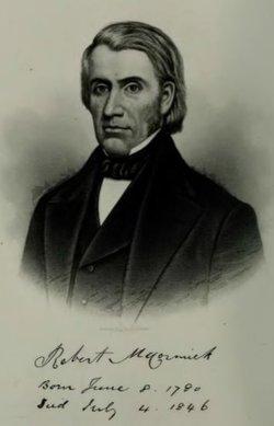 Robert McCormick, Jr