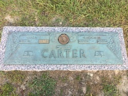 Enoch McCoy Carter