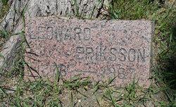 Leonard August Eriksson