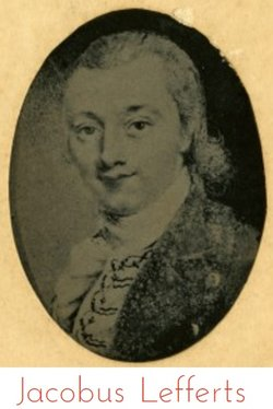 Jacobus L Lefferts