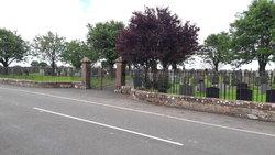 Dornock Cemetery