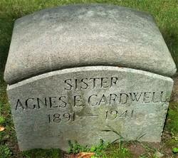 Agnes E. Cardwell