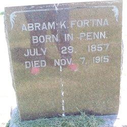 Abram Fortna