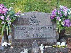 Terra Leigh Bowman